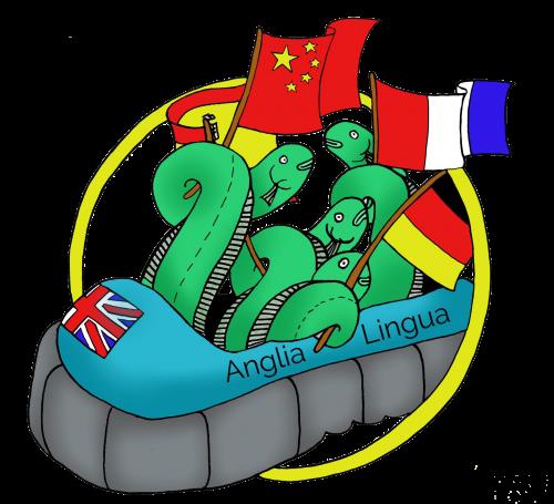 Anglia Lingua